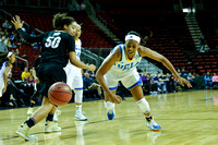 Best of the 2014 Pac-12 Women's Basketball Tournament